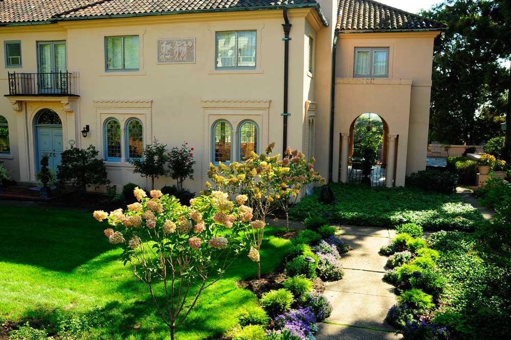 Montclair Landscape Design by Twig & Vine