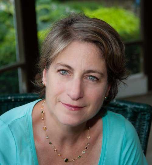 Cynthia Corhan-Aitken of Twig & Vine Design