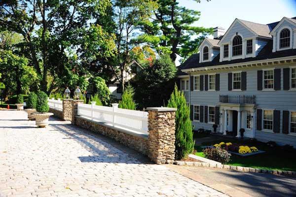 landscape design in Montclair NJ