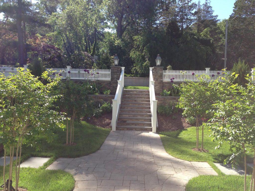 Montclair Landscaping - After