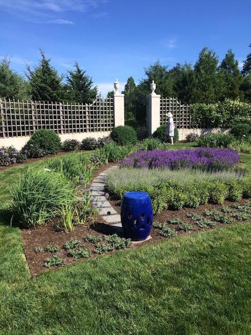 Blue Gardens Newport