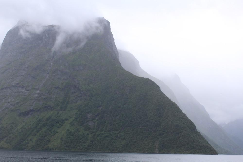 A Montclair landscape designer sees the sights of Norway