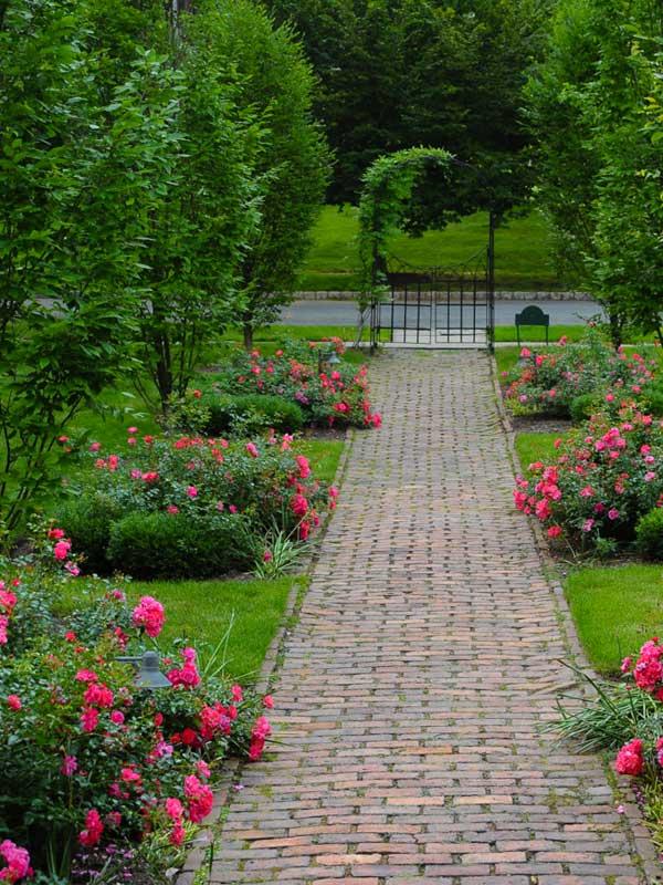 Garden Path Montclair NJ