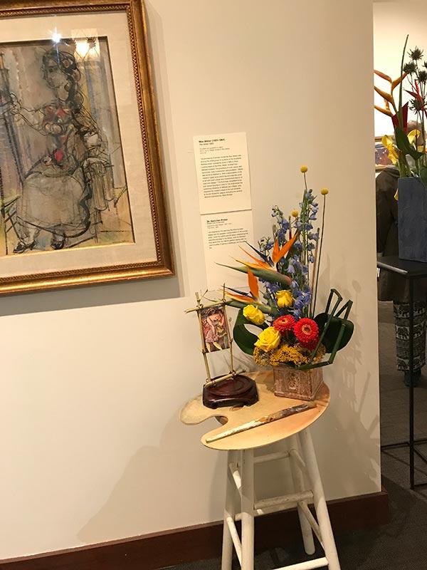 Art Gallery Florals