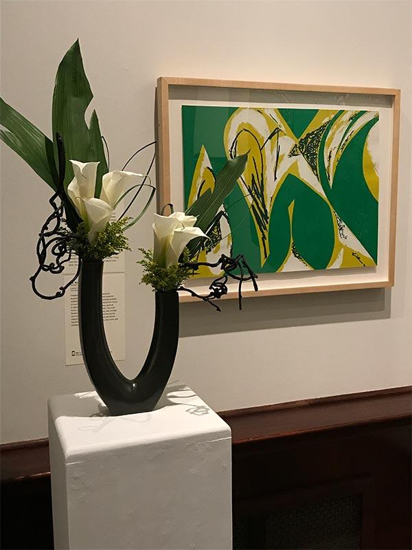 Artist Floral Designs