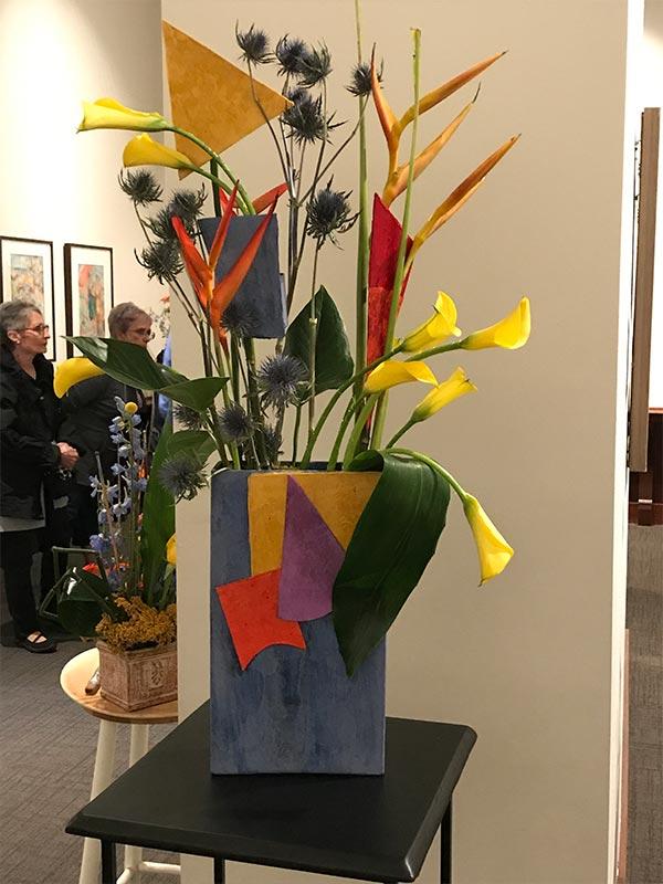 Floral Art Gallery
