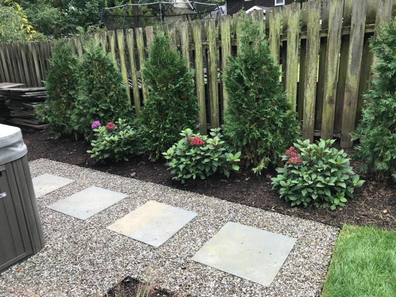 Final Garden Design Montclair NJ