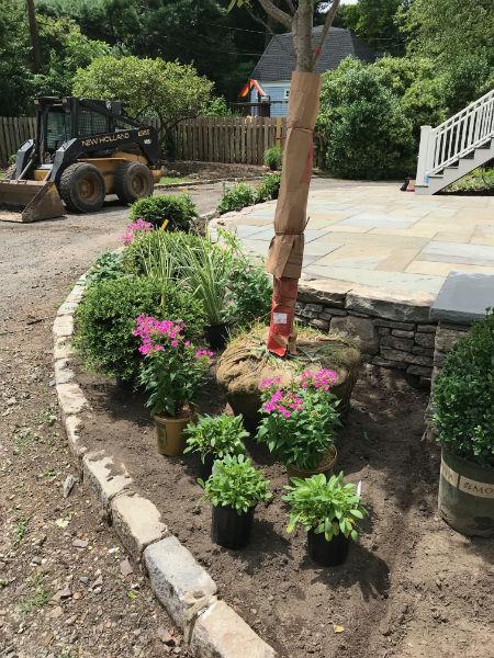 Garden Design Montclair NJ